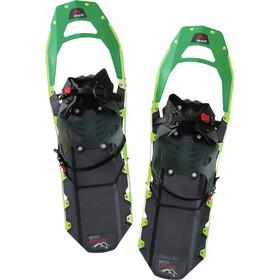 MSR Revo Explore 25 SnowShoes Herren spring green